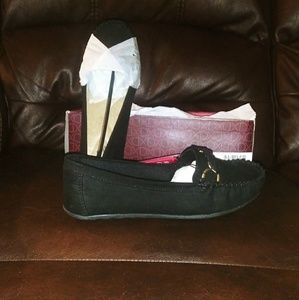 Brand new flats/loafers 11W
